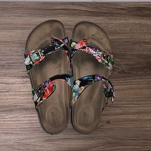 Mossimo Supply Slide Sandals
